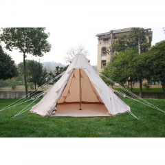 Canvas Mini Teepee Tent