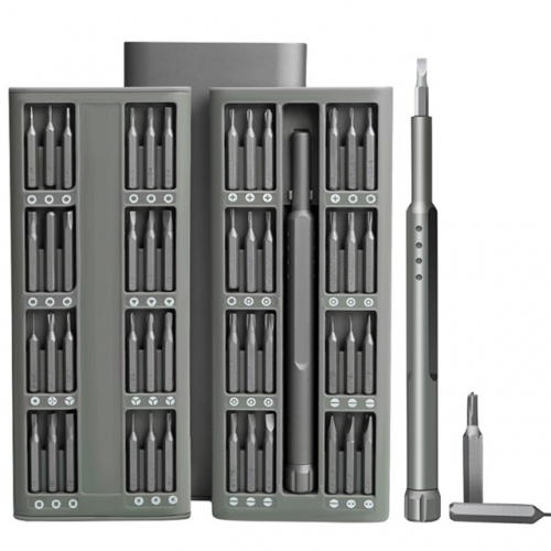 JM-8169 49 in1 Precision Screwdriver Set
