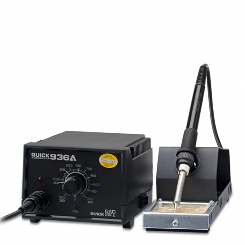 Quick 936A ESD Thermostat Soldering Station
