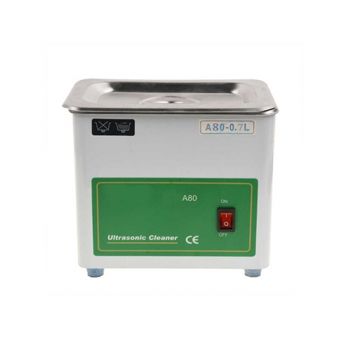 BEST A80 Stainless Steel Ultrasonic Cleaner