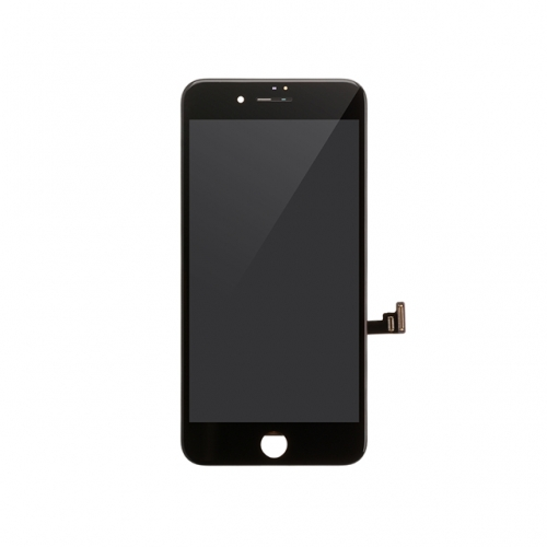 Standard LCD Display and Touch Screen Digitizer Assembly With Frame Replacement For Apple iPhone 7 Plus - Black-A