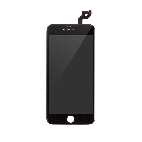 Standard LCD Display and Touch Screen Digitizer Assembly with Frame Replacement For Apple iPhone 6s Plus - Black-A