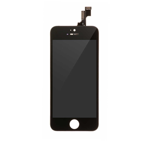 LCD Display and Touch Screen Digitizer Assembly with Frame Replacement For Apple iPhone 5s/SE-A