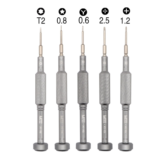 High-precision Alloy Steel Screwdriver Set For Mobile Phone Repair