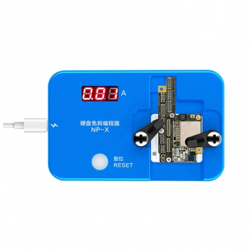 JC NPX Nand Non-Removal Programmer for iPhone X