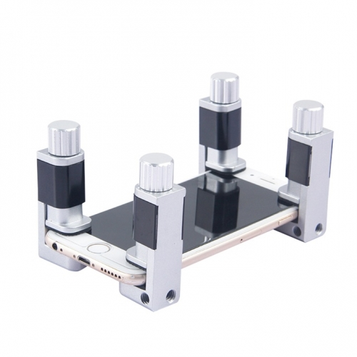 LCD Screen Clip Fixture Fastening Clamp For iPad Samsung Cell Phone Tablet (4Pcs/set)