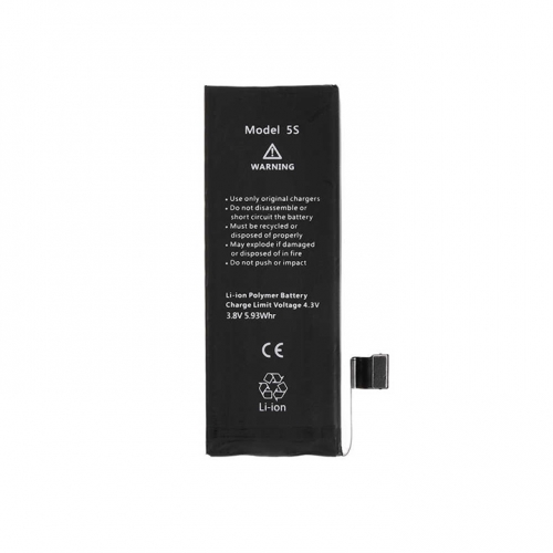 Battery Replacement For Apple iPhone 5s-AAA