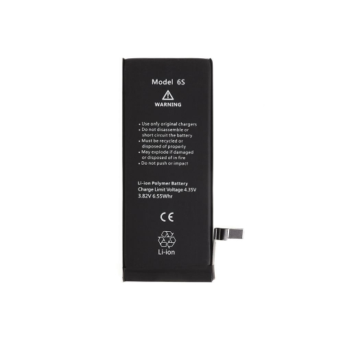 Battery Replacement For Apple iPhone 6s-AAA