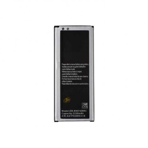 Battery Replacement For Samsung Galaxy Note 4-AA