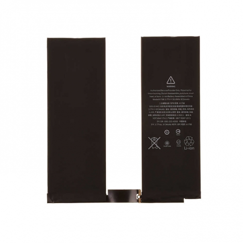 Battery Replacement For Apple iPad Pro 10.5 inch-AAA