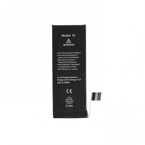 Battery Replacement For Apple iPhone 5c-AAA
