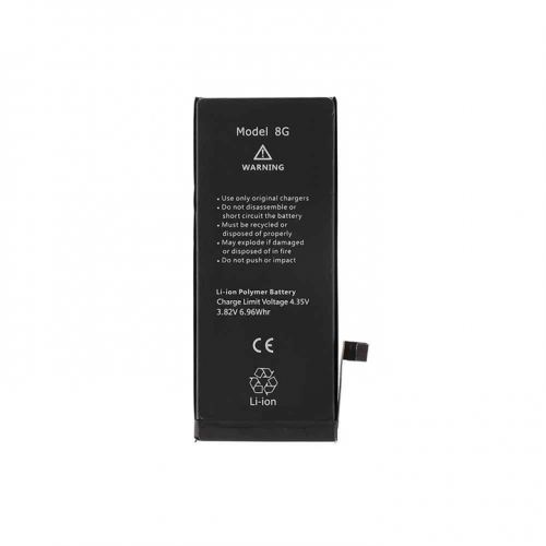 Battery Replacement For Apple iPhone 8-AAA