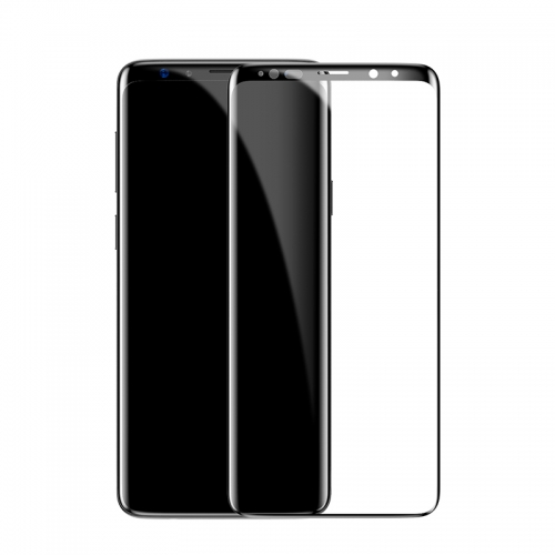 Baseus 3D Surface Screen Protector For Samsung Galaxy S9 PLUS