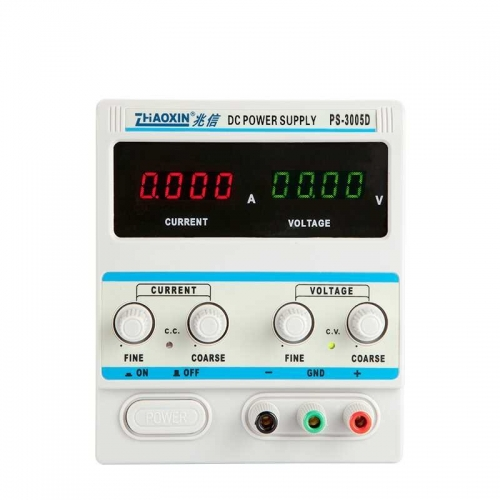 PS-3005D Digital display DC regulated power supply Variable 30V 5A DC Power Supply