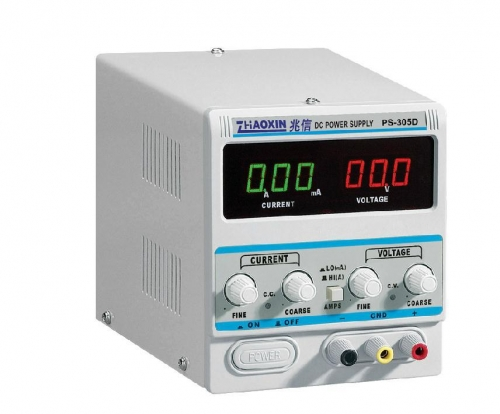 PS-305D Digital display DC regulated power supply Variable 30V 5A DC Power Supply