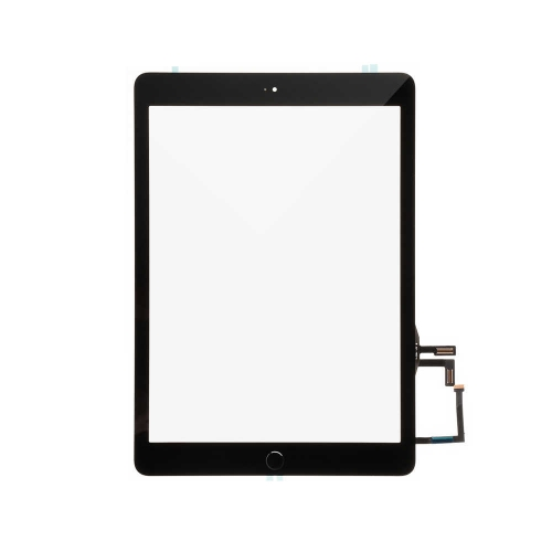 Touch Screen Digitizer Assembly For Apple iPad 5 - Black-AAA