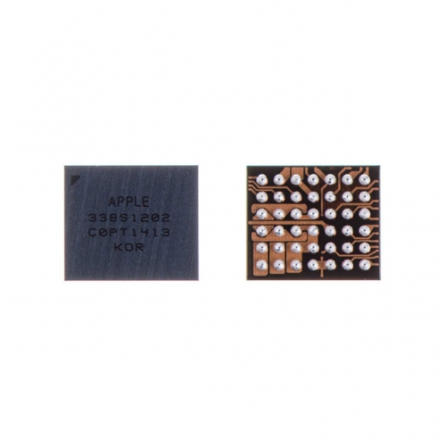 Ring Amplifying IC Replacement For Apple iPhone 5s-OEM NEW