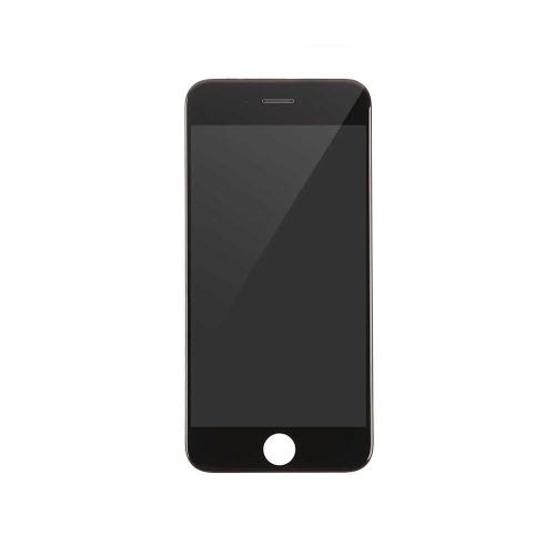 LCD Display and Touch Screen Digitizer Assembly With Frame and Components Replacement For Apple iPhone 6s - Black-A