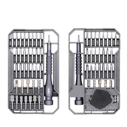 69 In 1 Electronics Multifunction Precision Flexible Screwdriver Set JM-8173