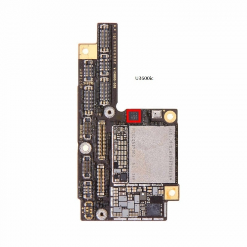 Gyroscope IC (U3600) Replacement For iPhone 8/8P/X-OEM New