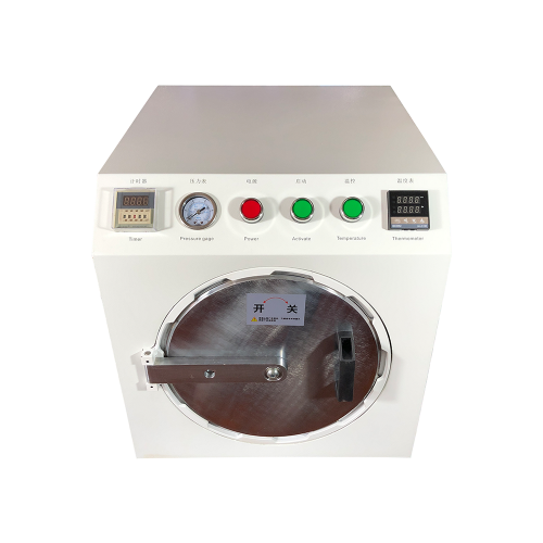 Autoclave Bubble Remover Machine for Mobile Phone Tablet LCD Screen Refurbish For Pad Pro 12.9 LCD defoaming machine