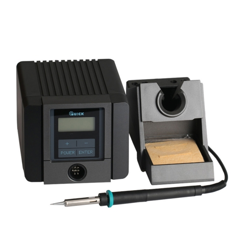 QUICK TS1100 Digital Soldering Iron Rework Station