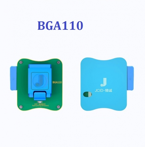 JC BGA110 Nand Read & Write Module   PCIE Programmer For iPhone 8/8P/X/XR/XS/XSMAX/11/11P/11Pro Max