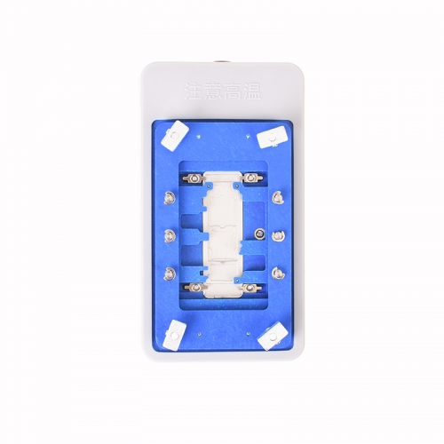 MJ CH5-B Intelligent Motherboard Layered Heating Station Module For iPhone 11