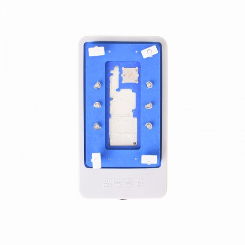 MJ - CH5 Intelligent Motherboard Layered Heating Station Module For iPhone X/XS/XS Max