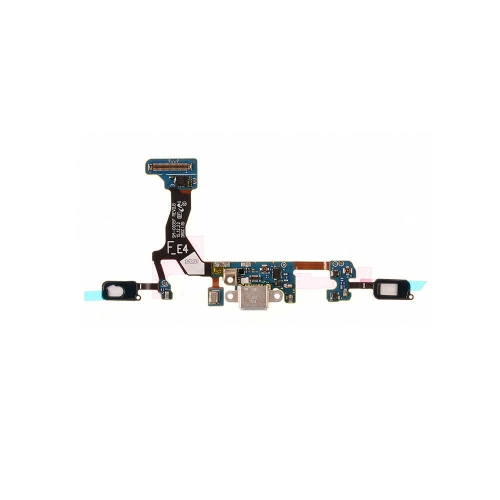 Charging Port Flex Cable Replacement For Samsung Galaxy S7 Edge G935F- OEM Refurb