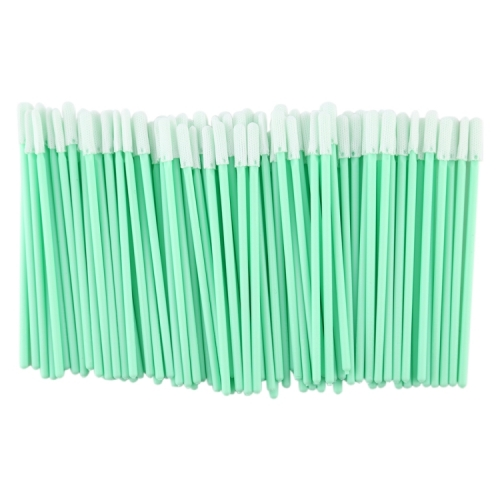 Electronic Products Cleaning Swabs, Size:70x3mm(100 PCS/Set)