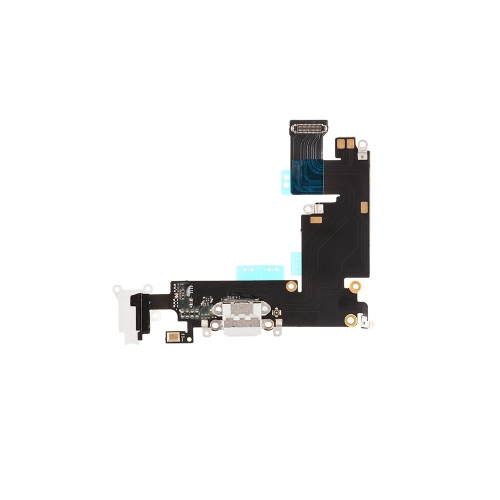 Charging Port Flex Cable Replacement For Apple iPhone 6 Plus - Gold - AA