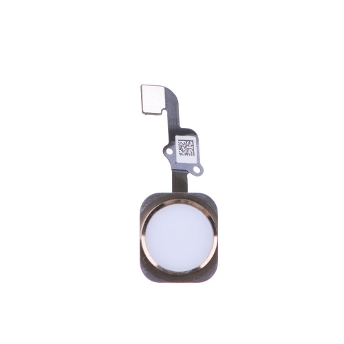 Home Button Assembly Replacement For Apple iPhone 6s/6s Plus - Gold - AA