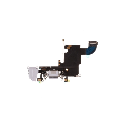 Charging Port Flex Cable Replacement For Apple iPhone 6s - Rose Gold  - AA