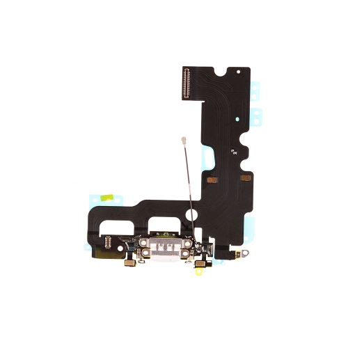 Charging Port Flex Cable Replacement For Apple iPhone 7 - Gold - AA