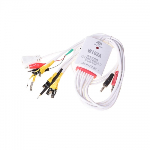 Power Cable For IP 5S~SE2/ SAMSUNG - OSS W103A