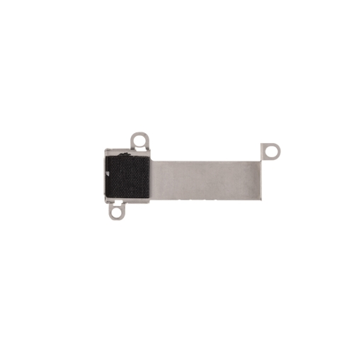 Ear Speaker Bracket Replacement For Apple iPhone 8 - Silver-OEM NEW