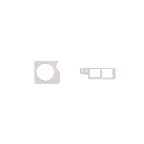 Front Facing Camera Holder Ring With Light Sensor Bracket Replacement For Apple iPhone 8 - OEM NEW