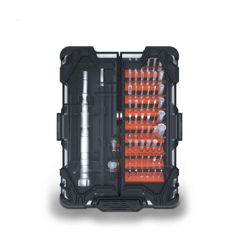 JM-8163 Electronics Screwdriver Set Maintenance Tools