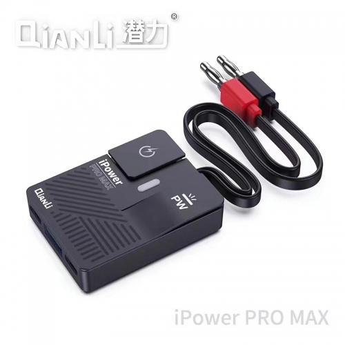 Qianli iPower Pro Max Power Supply Cable Test Cable for iPhone 6G - iPhone 11 Pro Max DC Power Control Test Cable
