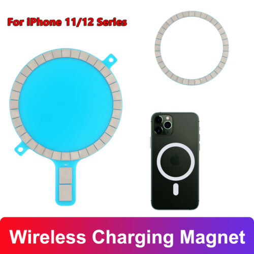 Magnet Circle Mat  For Magsafe Charger For iPhone 12/12 Pro/12 Pro Max
