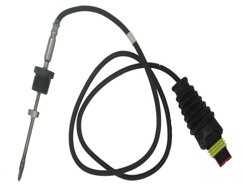 1810691 Exhaust Gas Temperature Sensor For DAF