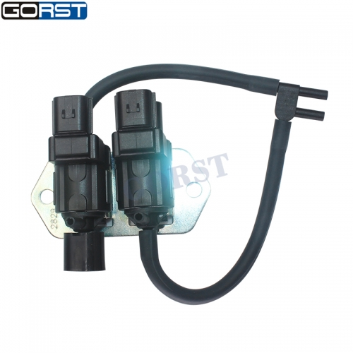 Freewheel Clutch Control Solenoid Valve 8657A031 For Mitsubishi Pajero Montero L200 MB937731 MB620532