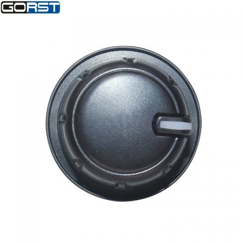 Knob Heater Control Panel Button 55905-0K340 For Toyota Hilux Fortuner Innova 559050K340 559050K101