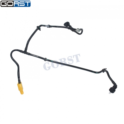 Diesel Engine Parts Fuel Drain Tube For Foton Cummins ISG ISF3.8 5337062 Car Parts