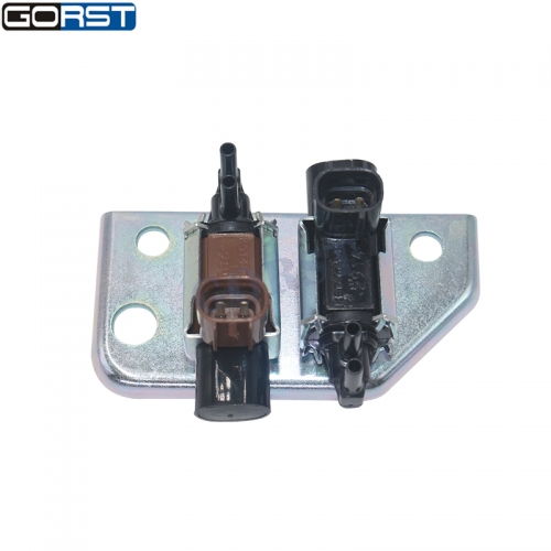 Emission Solenoid Valve MR577099 For Mitsubishi L200 Pajero MR204853 ADC47220
