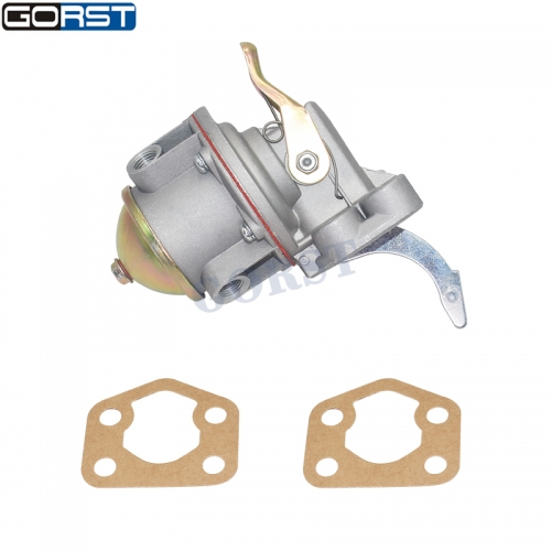 Diesel Engine Fuel Lift Pump ULPK0002 For Perkins 6.354 6.372 1006 T6.60 2641720 2641729