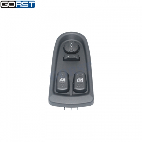 Front Door Window & Mirror Control Panel Switch 5801304491 For Iveco Daily 5802063091 69500478