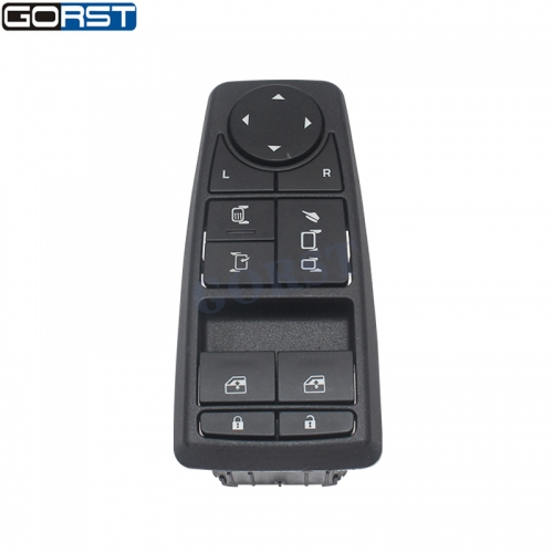 Power Master Window Control Switch For Man 81258067092 Car Parts