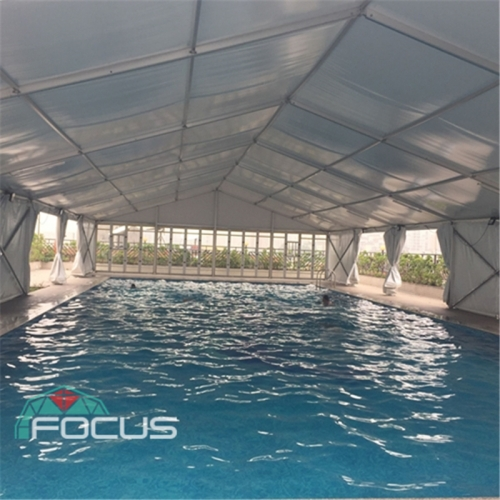 Frame Tent for Swimming Pool